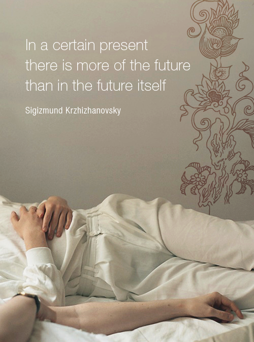 quote CERTAIN FUTURE